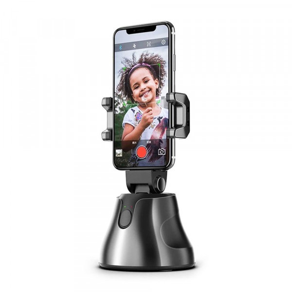 Selfie Smart Auto Shooting Stick Apai Genie 360°