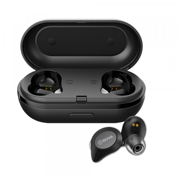 BOYA BY-AP1 Bluetooth Wireless Stereo Earphones