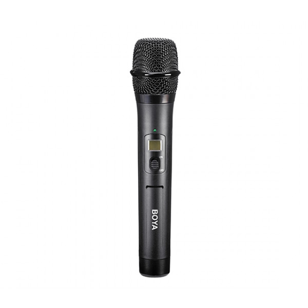 BOYA BY-WHM8 PRO handheld microphone