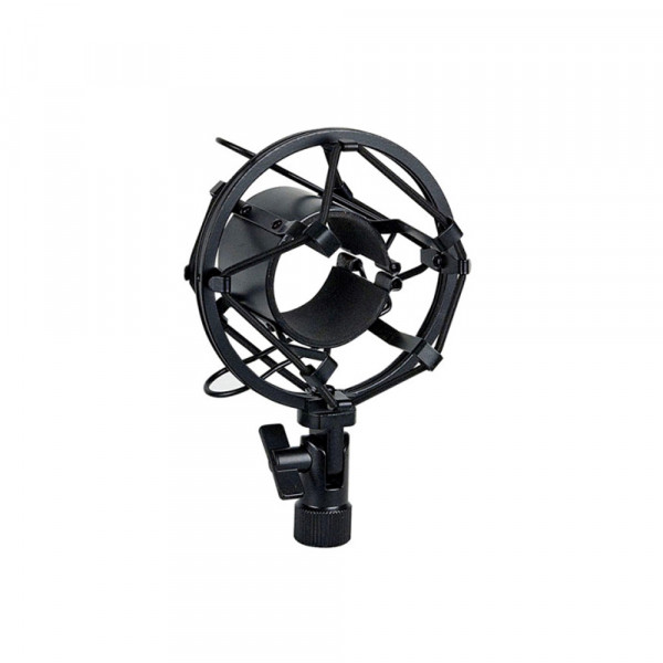 DAP D1701 studio microphone shock mount 44-48 mm