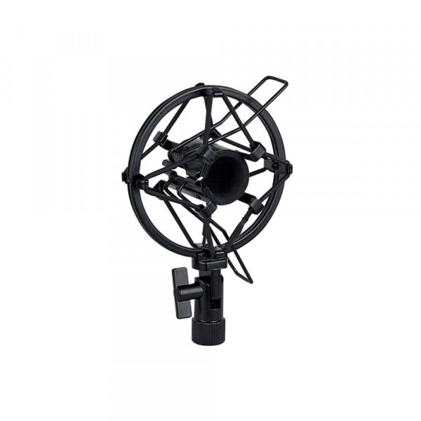 DAP D1703 studio microphone shock mount 22-24 mm