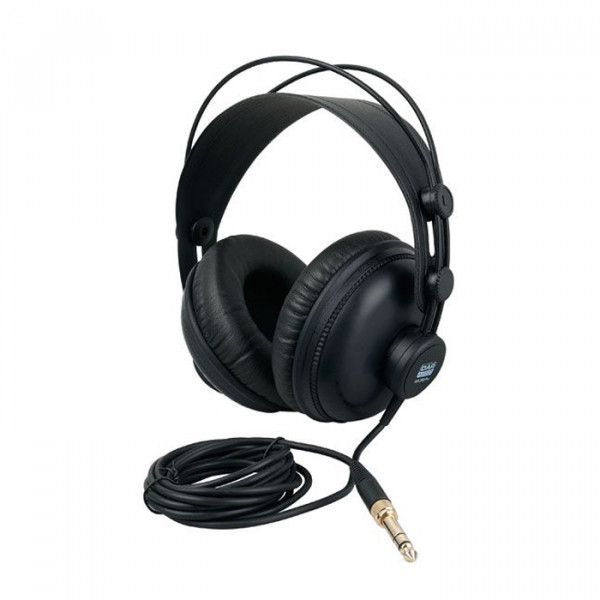 DAP D1811 HP-290 Pro closed-back studio headphones