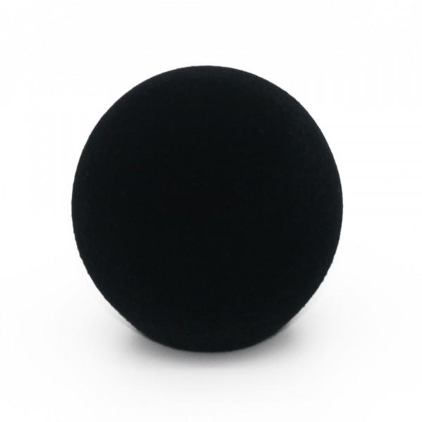 FC1504 black flocked
