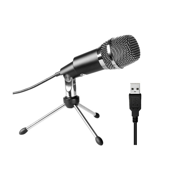 Fifine K668 USB recording microphone