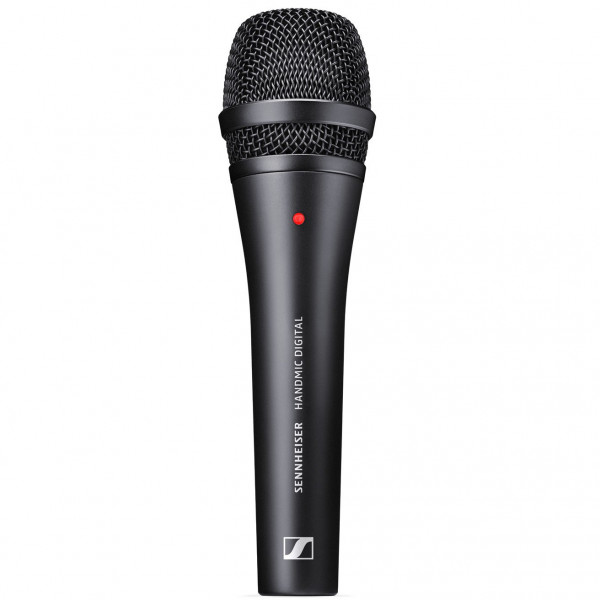 Sennheiser handmic digital for iOS