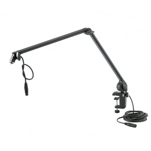 Konig & Meyer 23860 desk / table microphone arm
