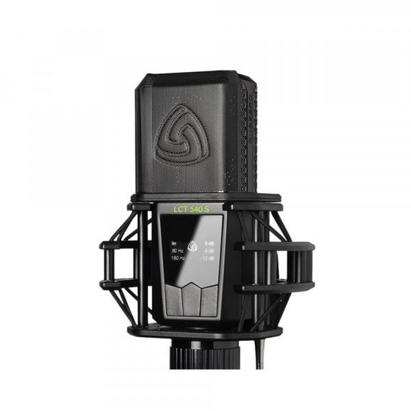 Lewitt LCT540 Subzero condensor studio microphone