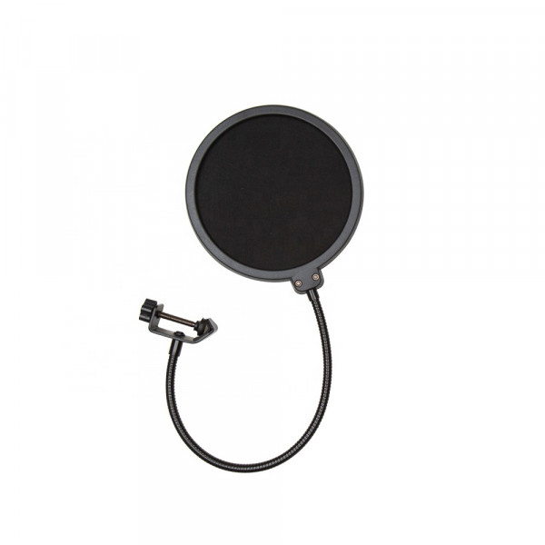 Audio Popfilter