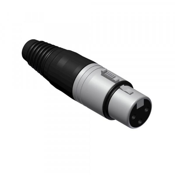 Procab VC3FX XLR female cable part