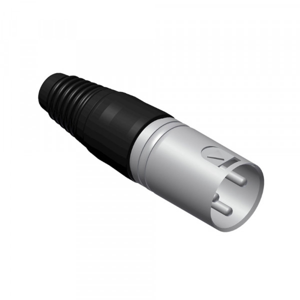 Procab VC3MX XLR cable part male
