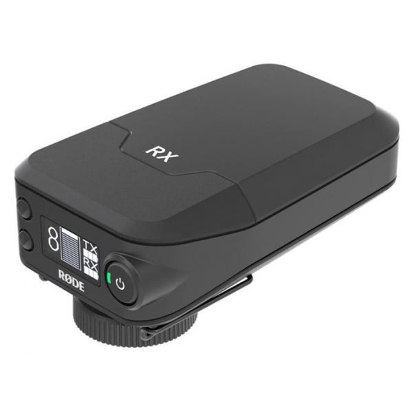 RODE Rodelink RX-CAM wireless receiver for camera