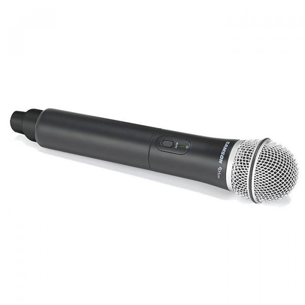 SAMSON Concert 88 with handheld Q8 microphone
