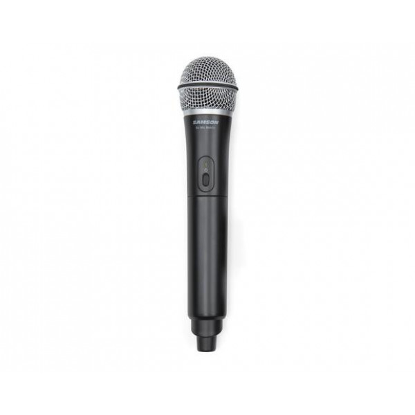 Samson Go Mic Mobile handheld Q8 - MICROPHONE ONLY