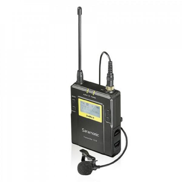 Saramonic UwMic9 TX9 UHF