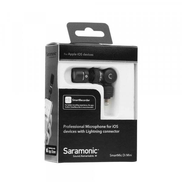 Saramonic SmartMic Di Mini (IOS)
