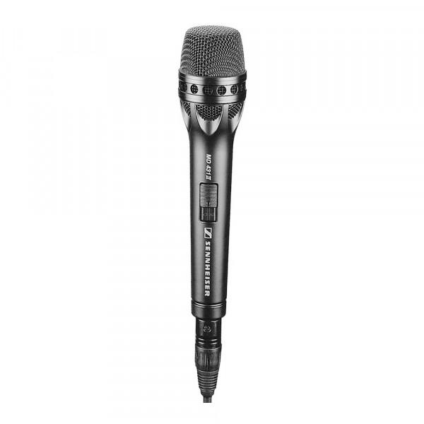 Sennheiser MD431-II Vocal Microphone