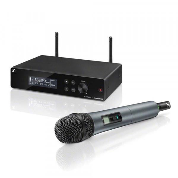Sennheiser XSW2-835 (freq. A+B) wireless system