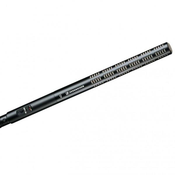Sennheiser ME66 microfoonkop
