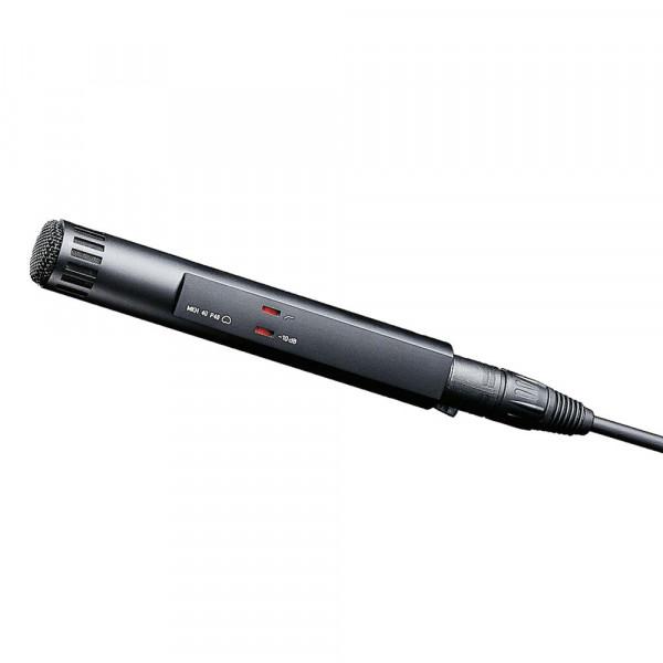 Sennheiser MKH40 P48 microphone