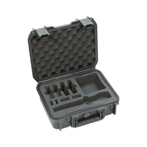 SKB-3I-1209-4-AVX case for Sennheiser AVX