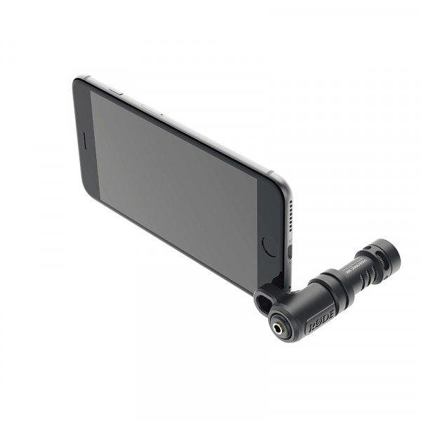 RODE VideoMic Me microfoon voor iPhone of iPad