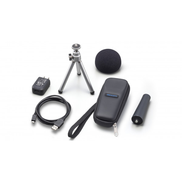 ZOOM APH-1n  accessory set for H1n recorder