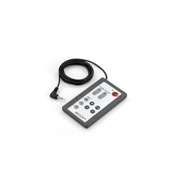 ZOOM RC-4 remote control for ZOOM H4n