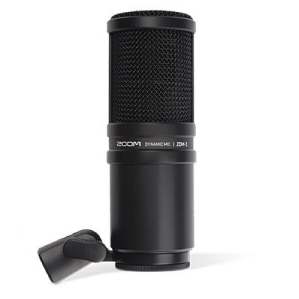 ZOOM ZDM-1 Dynamische microfoon