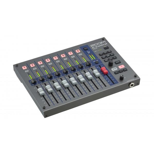 ZOOM FRC-8 Controller-unit voor Zoom F4 + F8
