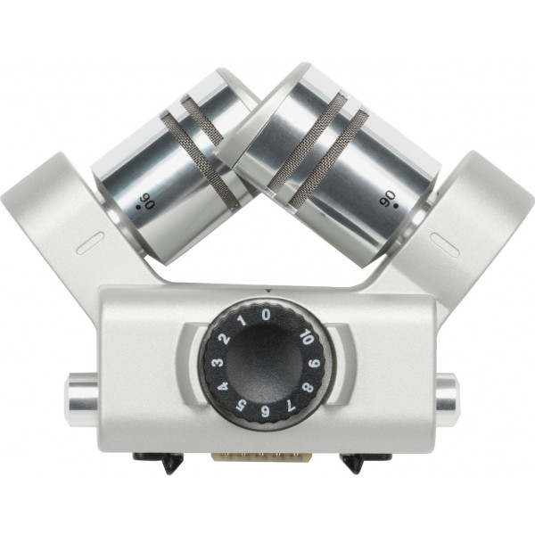 ZOOM XYH-6 microfooncapsule