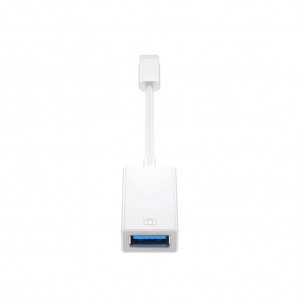 Lightning to USB-A 3.0 adapter