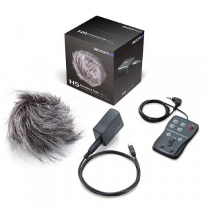 ZOOM APH-5 accessory set for H5 recorder