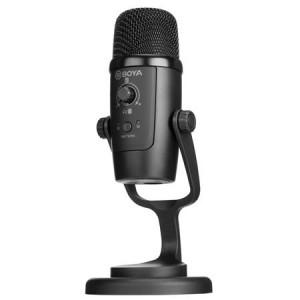 BOYA BY-PM500 USB Microphone