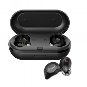 BOYA BY-AP1 Bluetooth Wireless Stereo Earphones
