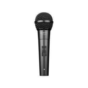 BOYA BY-BM58 handheld vocal and speech microphone