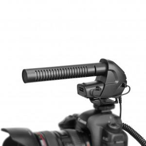 BOYA BY-BM3030 shotgun microphone