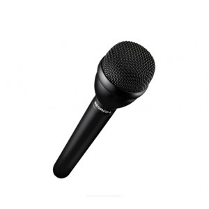 Electro-Voice RE50N / D-L dynamic shockmounted ENG-microphone
