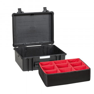 Explorer Cases 4820 protective case with divider