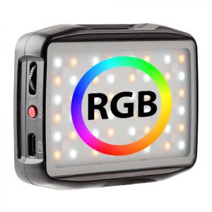 Falcon Eyes RGB LED Lamp PockeLite F7 Mini