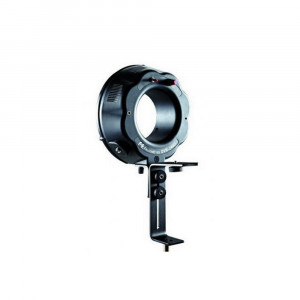 Falcon Eyes DVR-240DF LED Ring Light Set Dimmable (on Battery/230V)