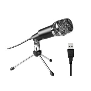 Fifine K668 USB recording microphone