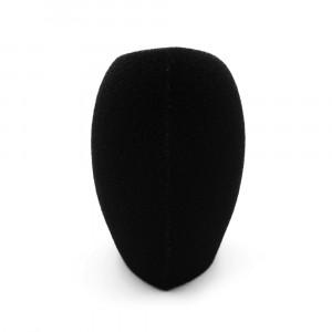 FT1304 zwart - driehoekig model