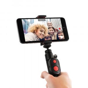 IK Multimedia iKlip GO selfie stick met bluetooth-shutter