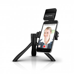IK iKlip Grip smartphone holder