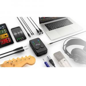 IK iRig Pro Duo I/O mobile audio interface