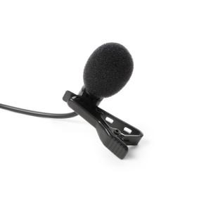 IK iRig Mic Lavalier microphone