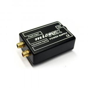 Microvox Mini PSU Powersupply