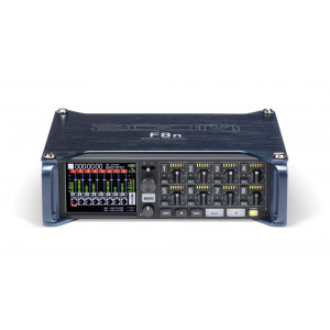 ZOOM F8n field recorder