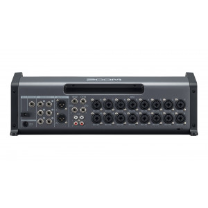 ZOOM LiveTrak L-20R digital rack mixer