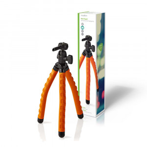 Nedis flexible mini tripod